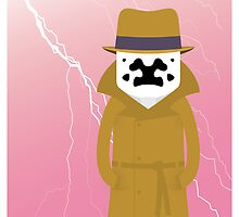 Rorschach by SuperLombrices
