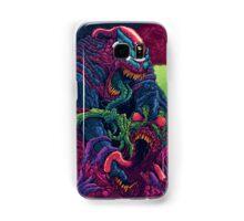 Hyper Beast Samsung Galaxy Case/Skin