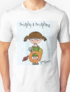 Murphy & Murphine - Beach day T-Shirt