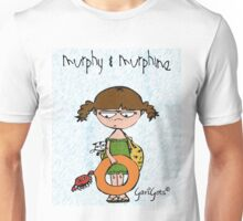 Murphy & Murphine - Beach day Unisex T-Shirt