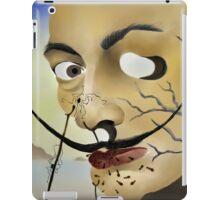 Dali iPad Case/Skin