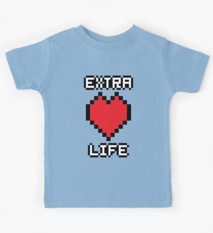 Extra Life Kids Tee