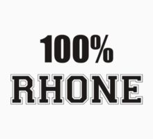 100 RHONE by ashleighi