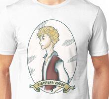 Captain Brax Unisex T-Shirt