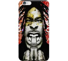 Busta Rhymes iPhone Case/Skin