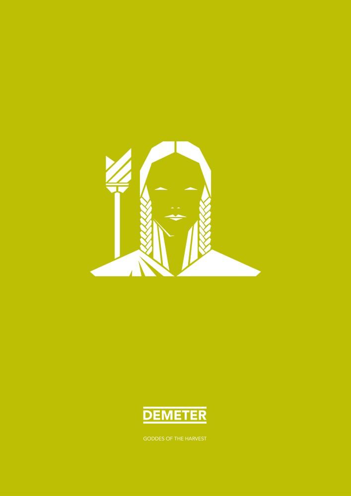 DEMETER by Berker Sirman