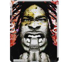 Busta Rhymes iPad Case/Skin