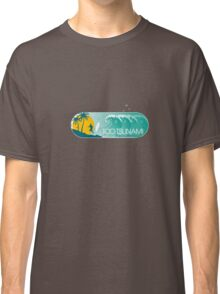 Hollywood Babble-On: Too Tsunami Classic T-Shirt