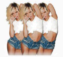 Rihanna by scottydesigns