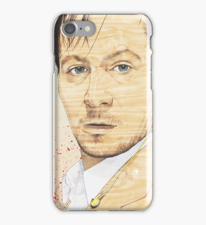 STANSFIELD  iPhone Case/Skin