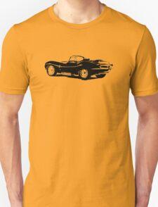 Jaguar XK SS 1957 T-Shirt