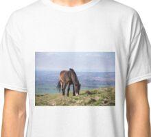 Traprain Grazing Classic T-Shirt