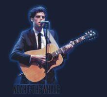 Charlie Fink- Noah and the Whale- Tonight's the Kind of Night by Margybear