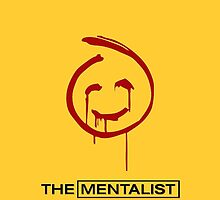 RED JOHN ~ The Mentalist by matabela