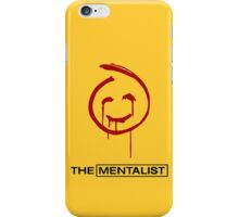 RED JOHN ~ The Mentalist iPhone Case/Skin