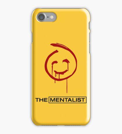 RED JOHN ~ The Mentalist iPhone Case/Skin