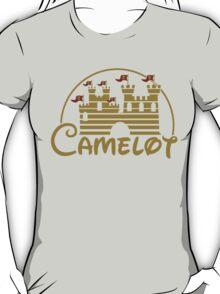 Merlin's Magic Castle T-Shirt