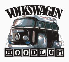 VOLKSWAGEN HOODLUM by chasemarsh