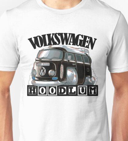 VOLKSWAGEN HOODLUM Unisex T-Shirt