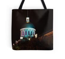 Under the Dome Tote Bag