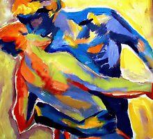 """Dream of love"" by Helenka"