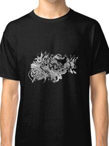 Majesty Classic T-Shirt