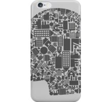 Head the house iPhone Case/Skin