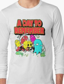 A Day To Remember Pac-Man T-Shirt