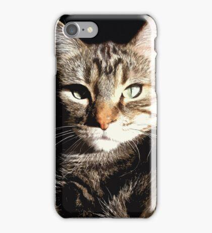 Kitty Cat Phone iPhone Case/Skin