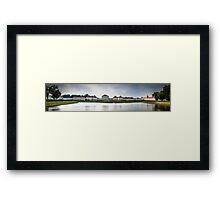 Schloss Nymphenburg (Nymphenburg Palace) 1 Framed Print