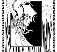 Athena by Iain Maynard