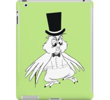 Archimedes iPad Case/Skin