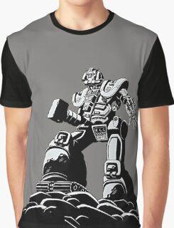 Hammerstein- ABC warriors Graphic T-Shirt