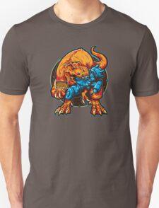 Warning! Betrayal! T-Shirt