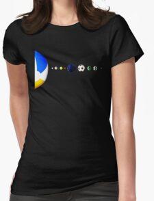 Sports Galaxy T-Shirt