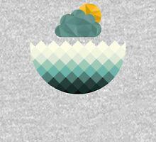 Sea Origami Unisex T-Shirt