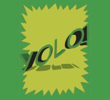 Yolo Kids Tee