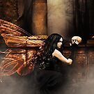 Yoricks Fairy by Kerri Ann Crau