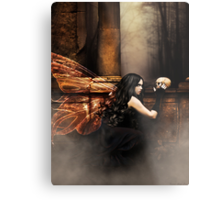 Yoricks Fairy Metal Print