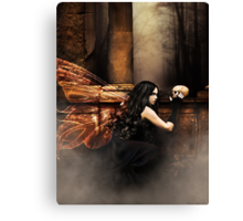 Yoricks Fairy Canvas Print