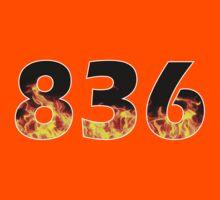 836 Kids Tee