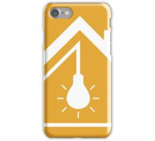 Home3 iPhone Case/Skin