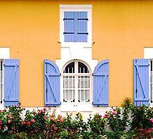 maison jolie.. by JOSEPHMAZZUCCO