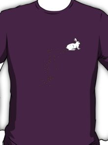 Rabbit Poop (Hraka) T-Shirt