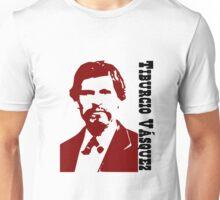 Tiburcio Vasquez Unisex T-Shirt