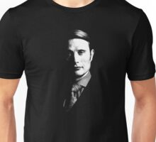 Just Hannibal's Face. Unisex T-Shirt