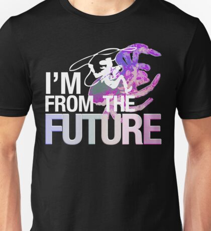 From The Future Unisex T-Shirt