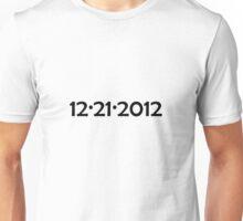 Dec 21, 2012 Unisex T-Shirt