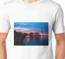 Mangroves at Nudgee Beach Unisex T-Shirt