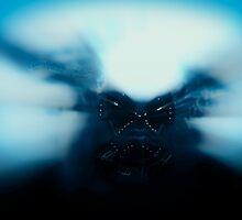©DigiArt Alien IV by OmarHernandez